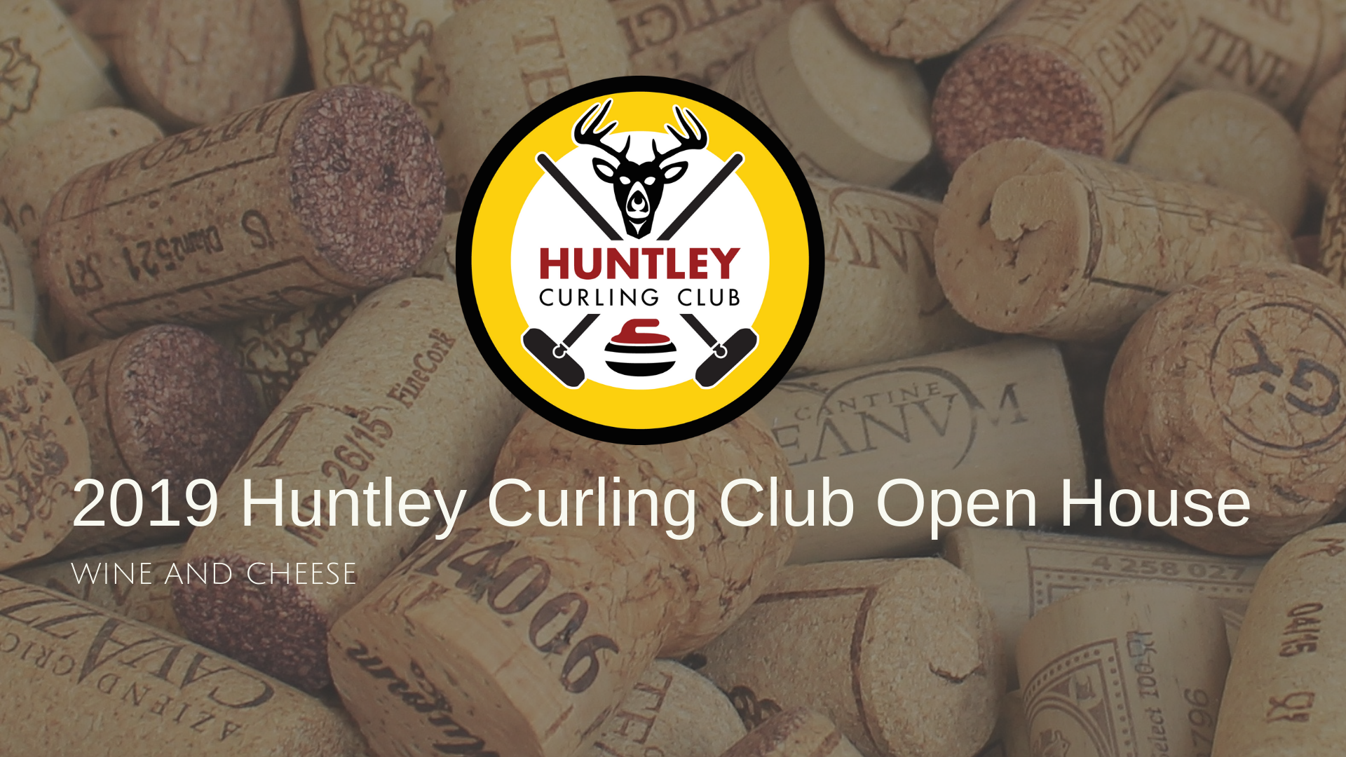 2019 Huntley Curling Club Open House