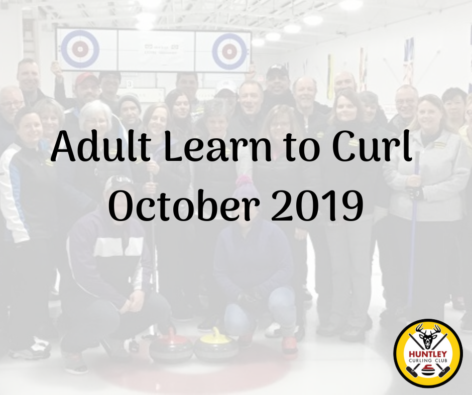 Looking to Learn How to Curl?