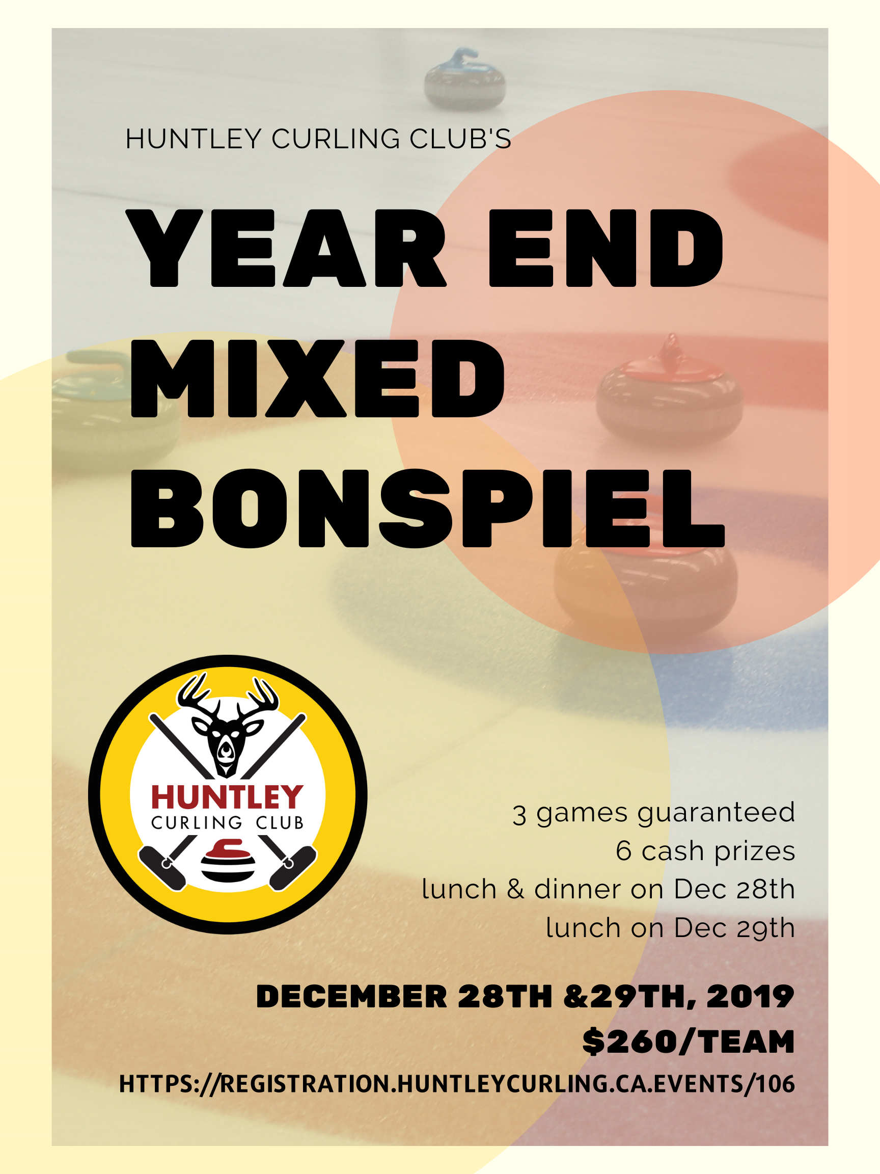 Year End Mixed Bonspiel