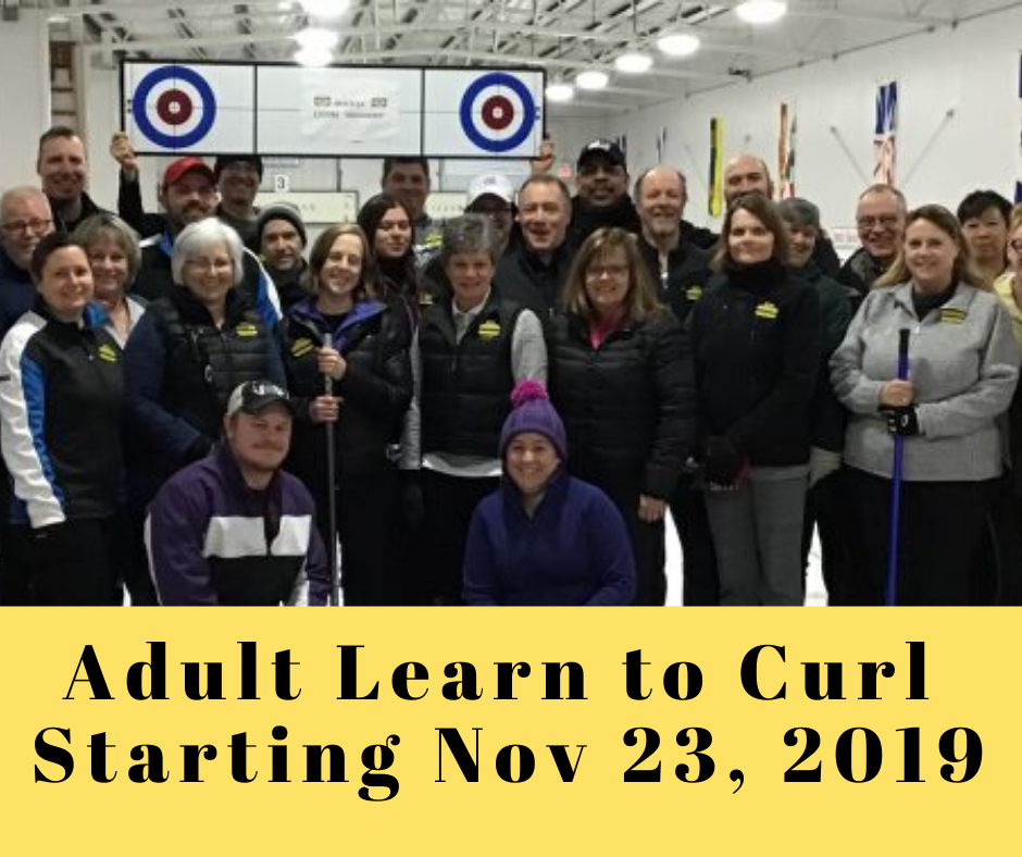 Learn how to curl!